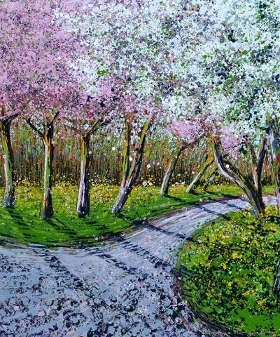 Angelique-Hartigan-Apple-Cherry-Blossom-Walk