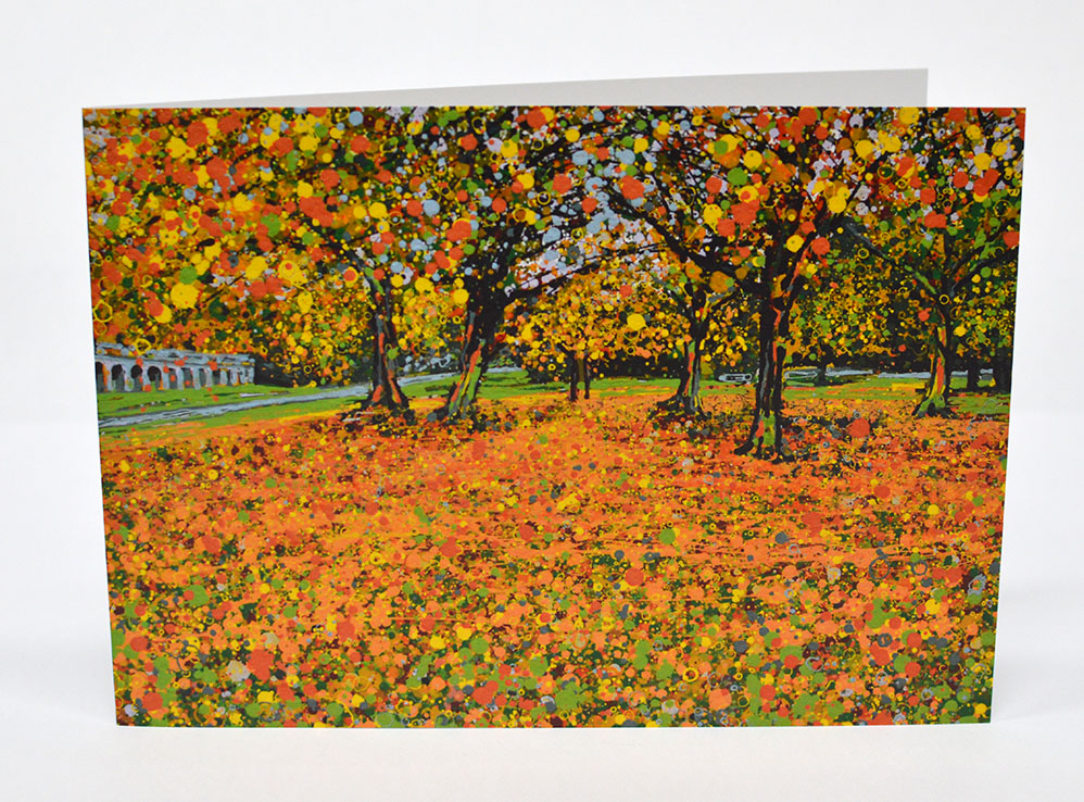 Greetings-Cards-Autumn-Leaves-Front