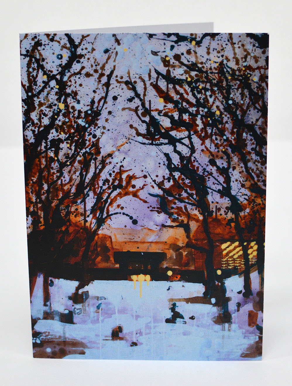 Greetings-Cards-Avenue-in-the-Snow-Front