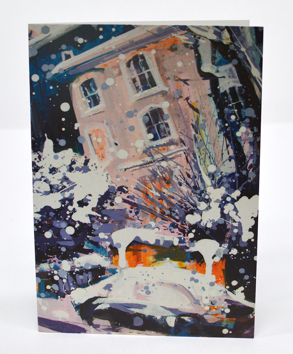 Greetings-Cards-Fox-Hill-in-the-Snow-III-Front