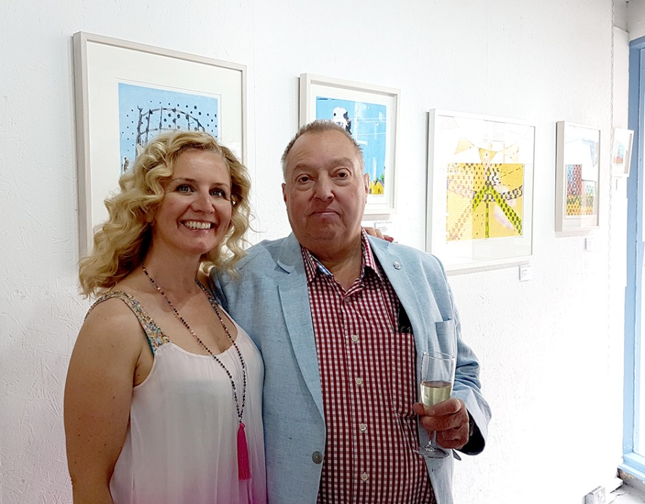 Clare-Johnson-Exhibition-at-HART-and-HAMM-Private-View-14-August-2016-12