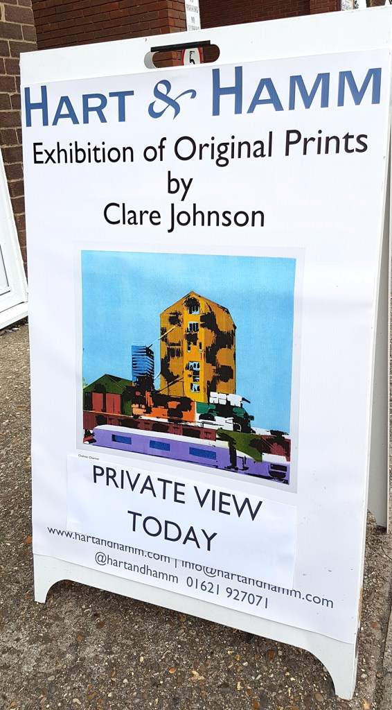 Clare-Johnson-Exhibition-at-HART-and-HAMM-Private-View-14-August-2016-3