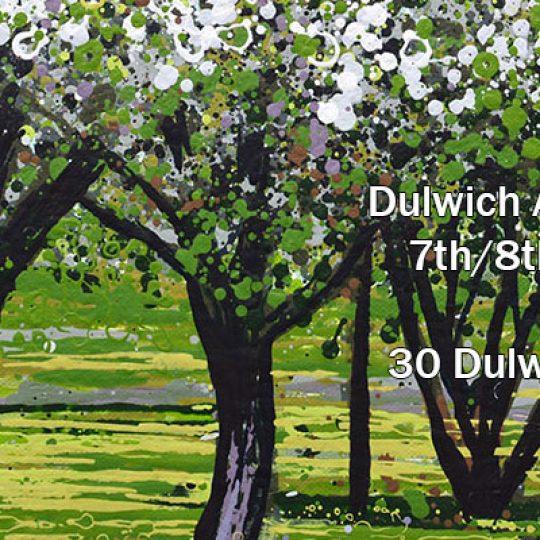 Dulwich Festival Artists' Open House