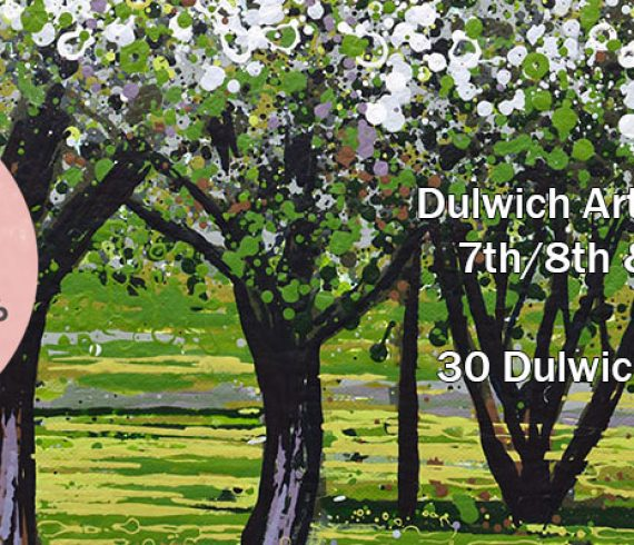 Dulwich Festival Artists' Open House